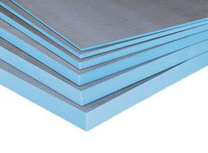Теплоизоляционные панели Wedi