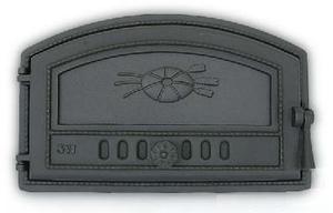 Дверца для хлебной печи SVT 421