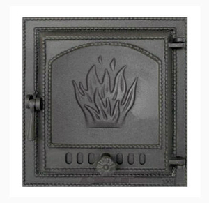 Дверца для духовки SVT 450