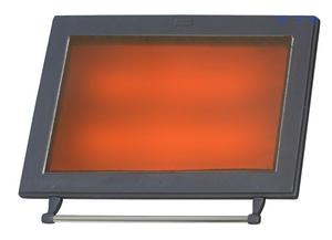 Плита чугунная SVT 311