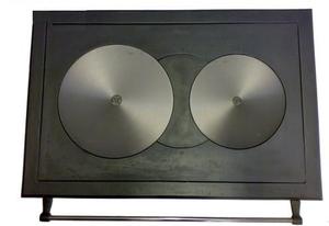 Плита чугунная SVT 302
