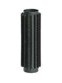 Радиатор Ø 200 - 1 м