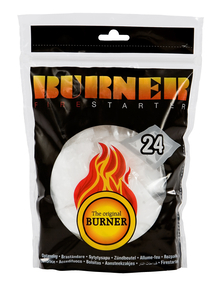 Растопка BURNER (24)