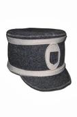 Шапка для сауны ГАИ (комбинированный войлок)