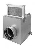 Байпас для вентилятора Darco bAN2 с фильтром и оборотным клапаном