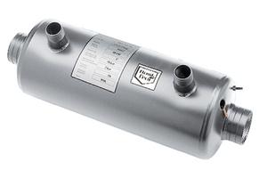 Теплообменник Behncke QWT 100-20