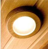 Потолочный/настенный светильник Cariitti SCA