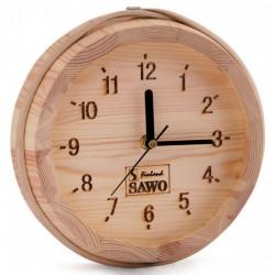 Часы для предбанника Sawo 531