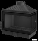 Каминная топка KFD ECO iMAX 7 L/R standard/iLUX 7 L/R standard