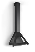 Дизайнерский камин Rocal D-10 GRAFFITI
