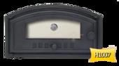 Дверца чугунная DCH3T