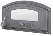 Дверца чугунная DCH4