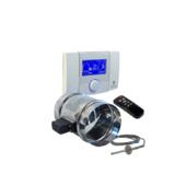 Электронная система контроля горения ERS 03 с пультом