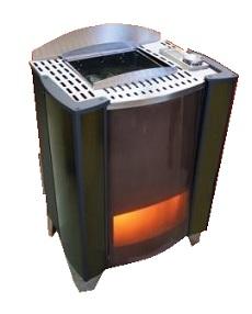 Электрокаменка EOS Bi-O Germanius 12 кВт