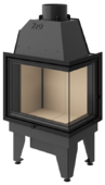 Каминная топка KFD iLINE 5161 L/R