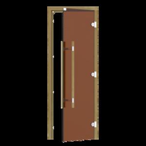 Двери для бани SAWO 741-3SGD КЕДР