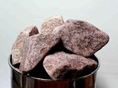 Малиновый кварцит (карельский) 50х150, 10 кг
