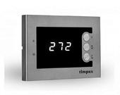 Timpex Регулятор горения Timpex 200 - 100 -  2,5m/4m