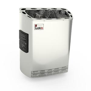 Электрокаменка SAWO MINI MN-36NS