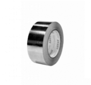Скотч алюминиевый Darco TA50x.../150°C 10/50 м