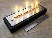 Топливный блок Gloss Fire Алаид Style-корпус