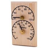 Термогигрометр Sawo 106 Т-Н