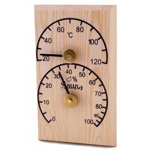 Термогигрометр Sawo 116 Т-Н