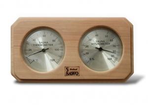 Термогигрометр Sawo 221 Т-Н