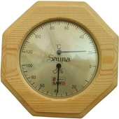 Термогигрометр Sawo 241 Т-Н