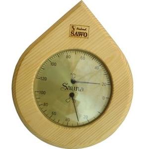 Термогигрометр Sawo 251 Т-Н