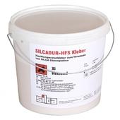 Термостойкий клей SILCADUR HFS (6,5 кг)