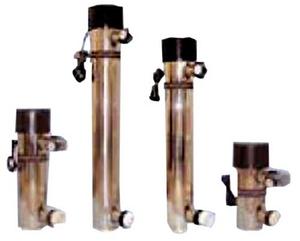 Ультрафиолетовые установки Delta ES-10